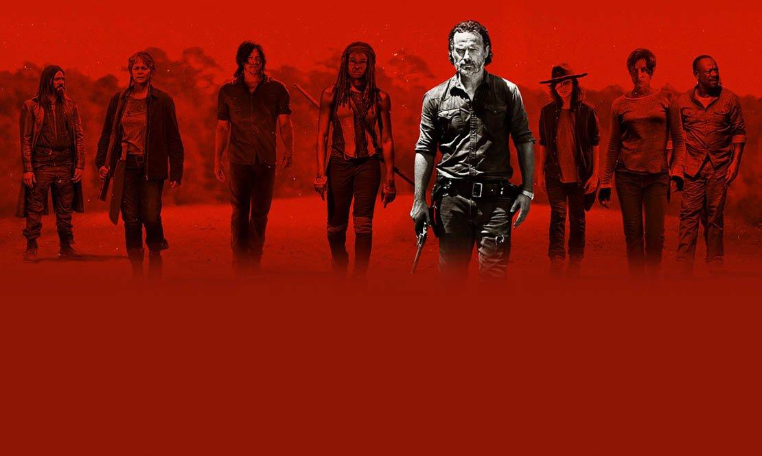The walking dead season 5 release date in Sydney