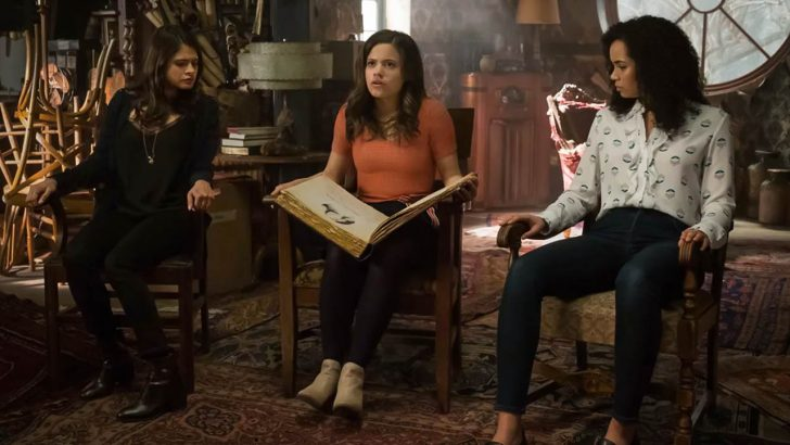 Charmed Reboot plot review