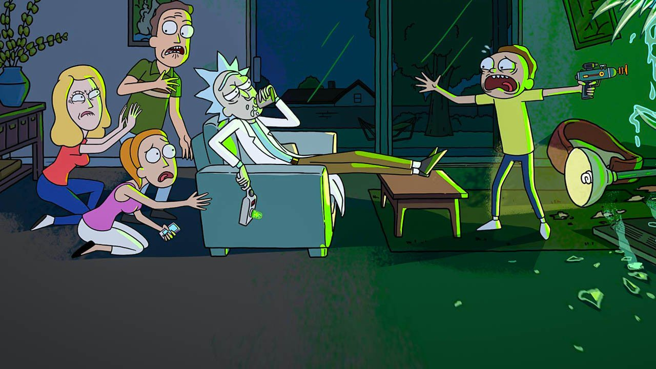 Rick And Morty Season 4 Release Date Trailer Schedule