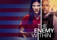 The Enemy Within Season 2