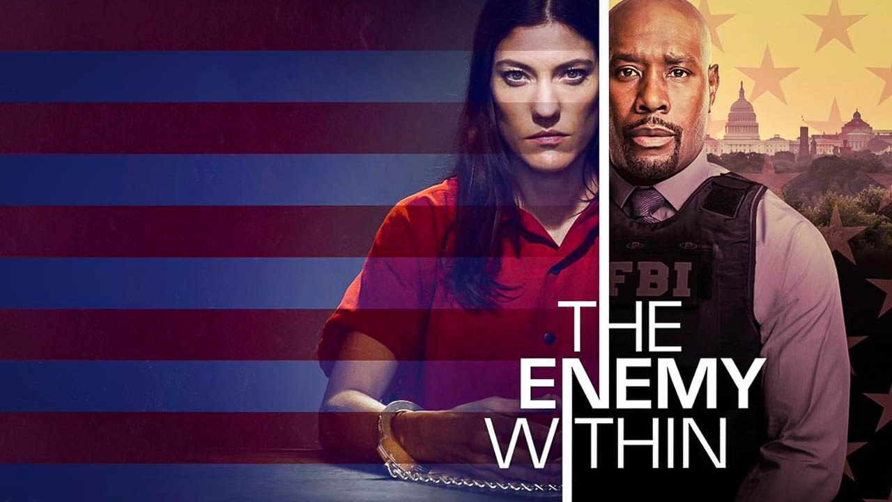 The Enemy Within Season 2 Release Date, News and Trailer