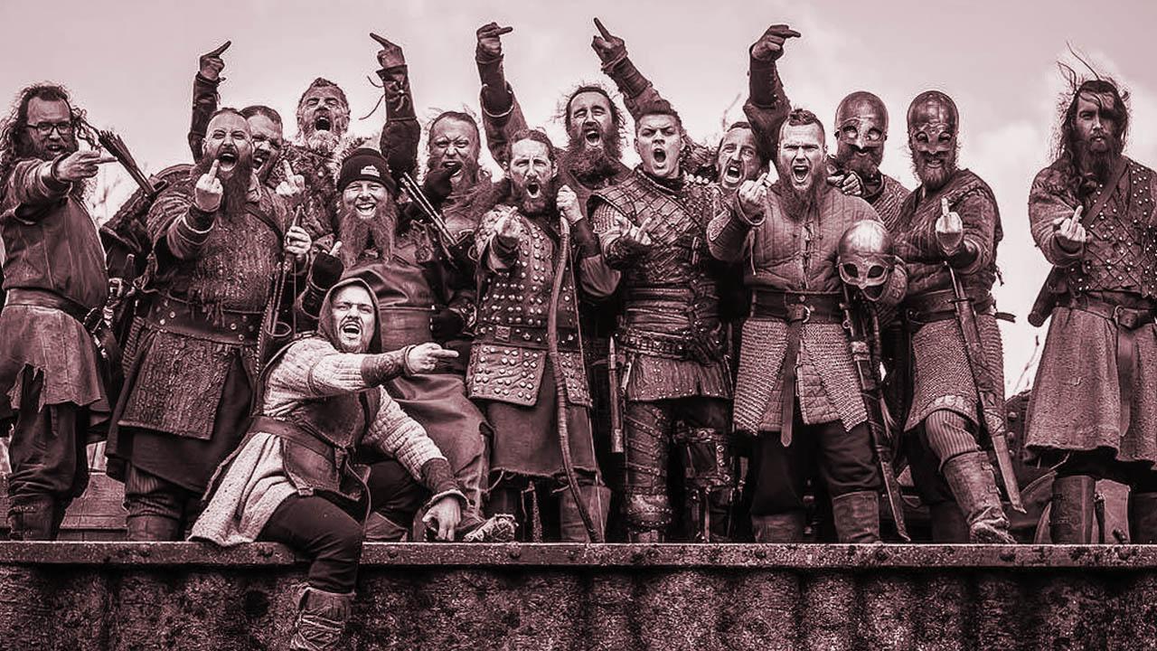 Vikings Season 6: Release Date, News, Trailer