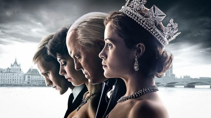 The Crown - Plot