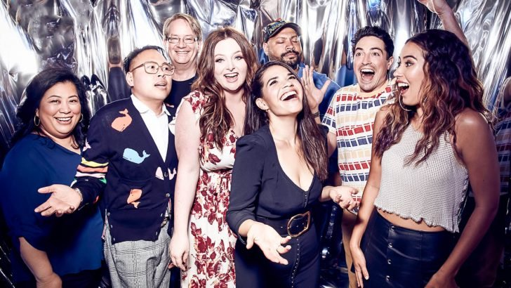 Superstore Cast List