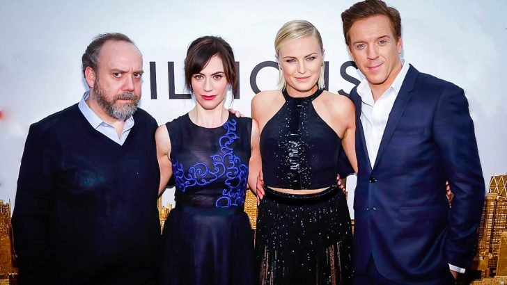 Billions Cast List