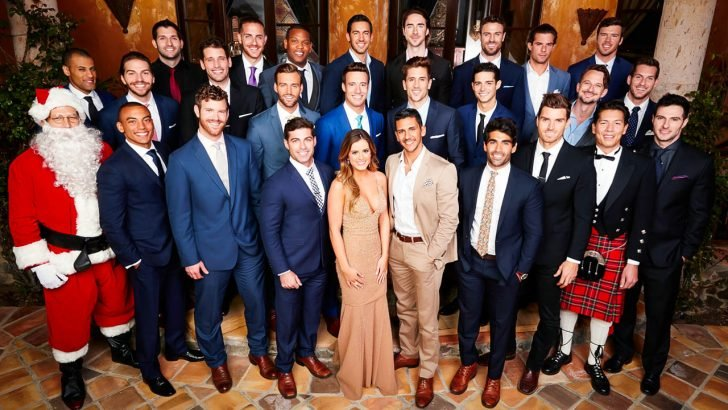 The Bachelorette Cast List