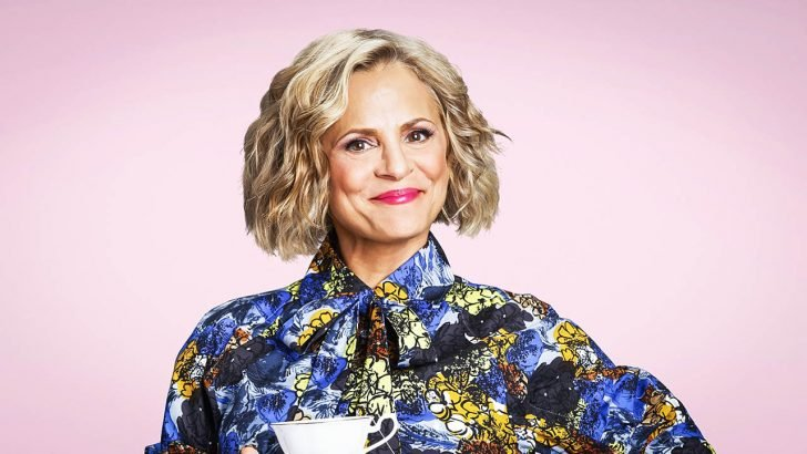 At Home with Amy Sedaris [maze type=