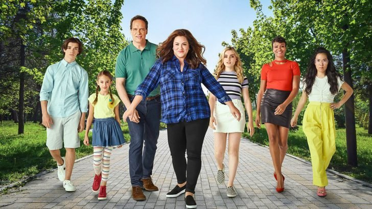 American Housewife - Plot