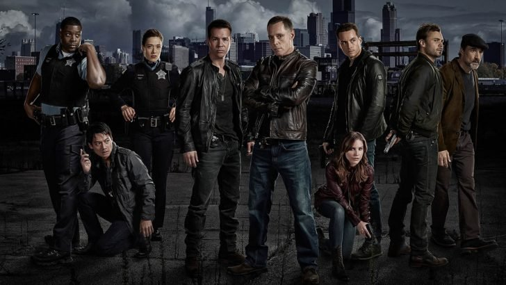 Chicago P.D. - Plot