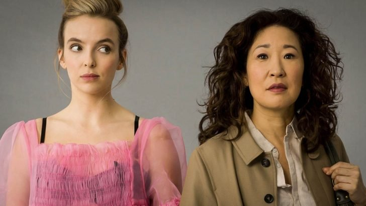 Killing Eve - Plot