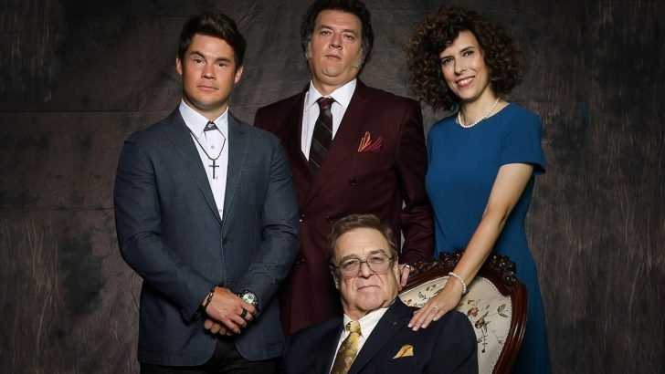 The Righteous Gemstones Cast List