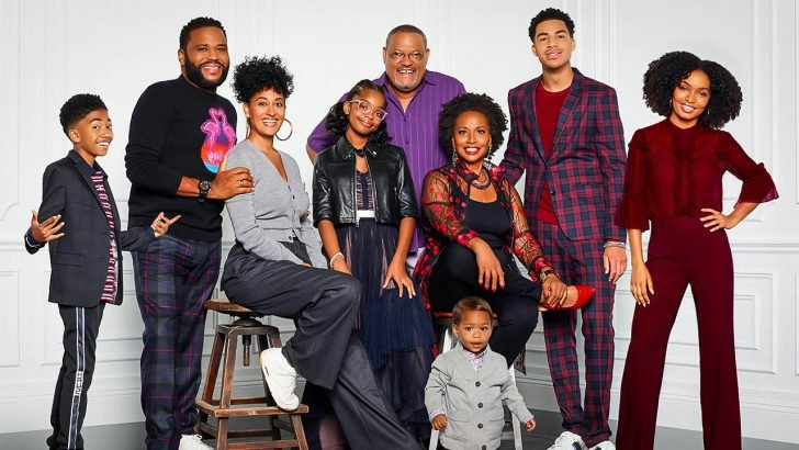 black-ish Cast List