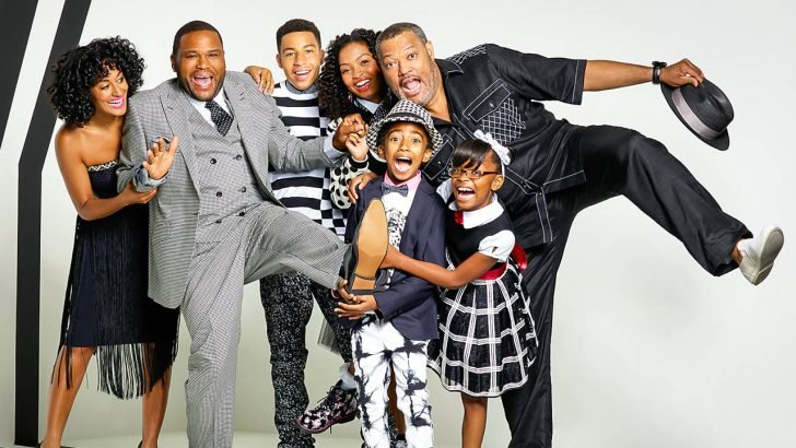 black-ish Promotional Poster