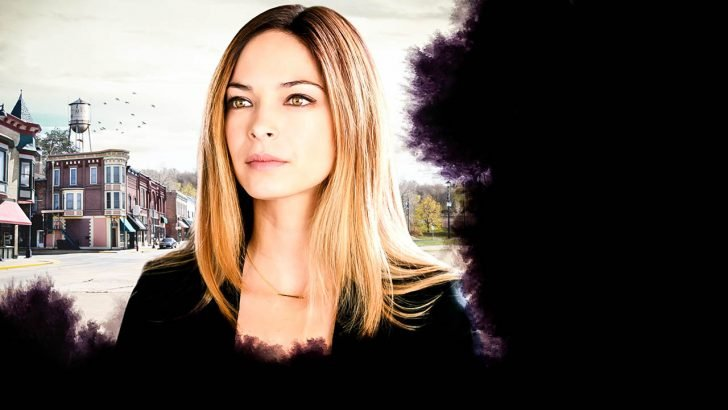 Burden of Truth Promotional Poster