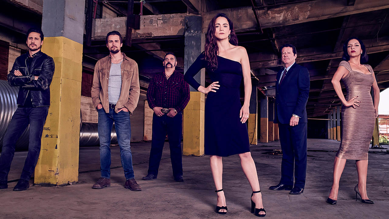 Queen Of The South Season 5 Release Date News
