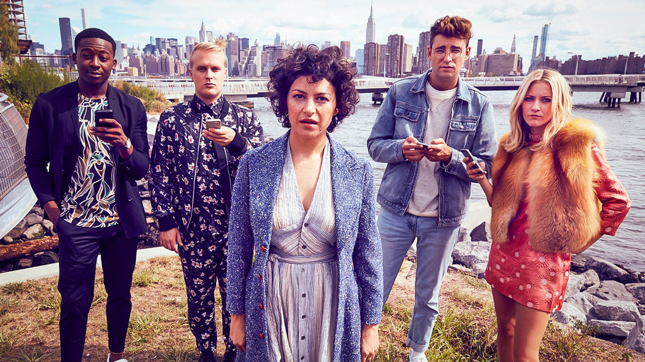 Search Party Season 5 Release Date, News