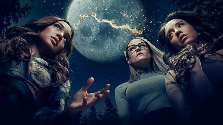 The Magicians - Plot